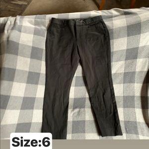 Sloan pant